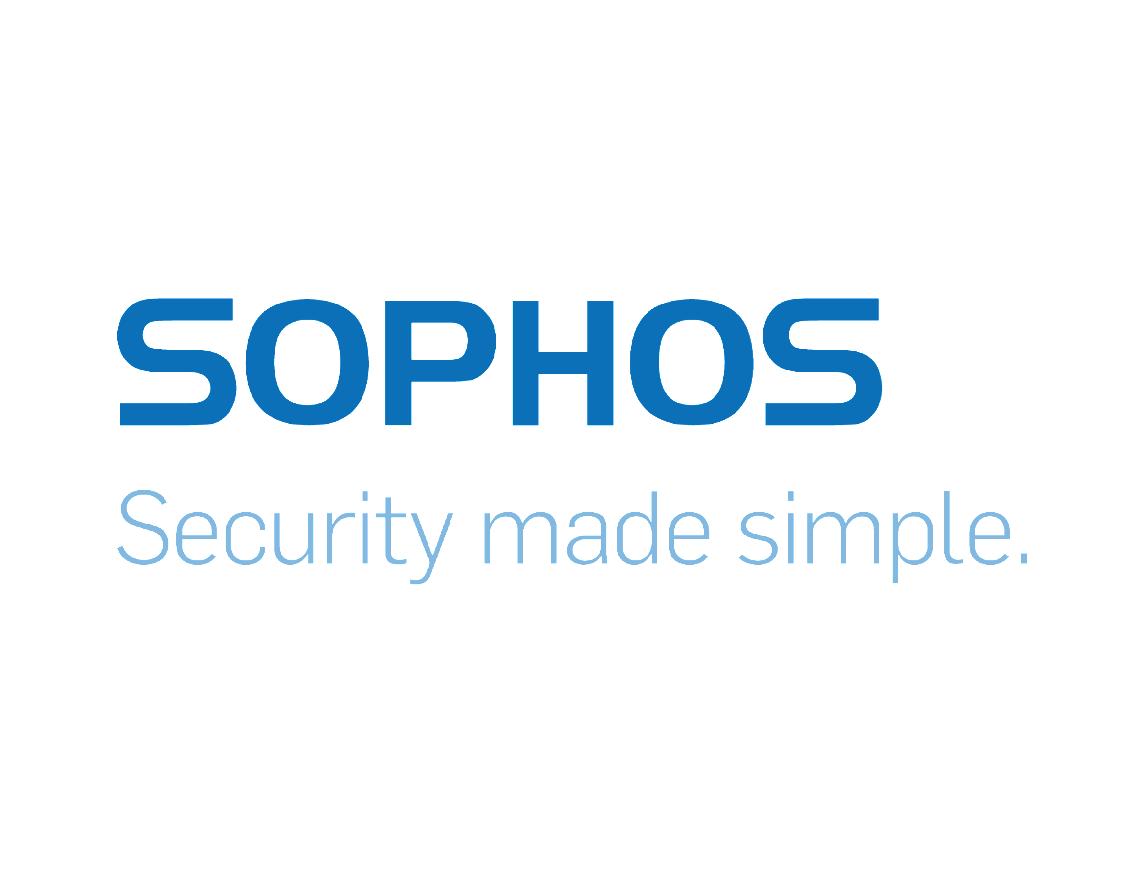 Sophos Partner Program Üyesi Olduk